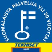 Suomalaista palvelua | Tekniset Valokulma
